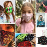 Cool Kids Mascarillas – Estilo Junior
