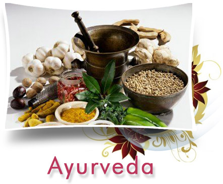 ayurveda tips for weight loss